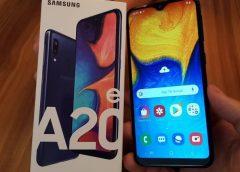 Samsung A20 Tidak Bisa Konek Wifi
