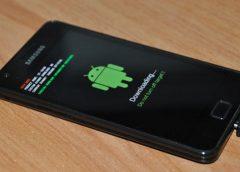 Cara Gampang Flash HP Samsung