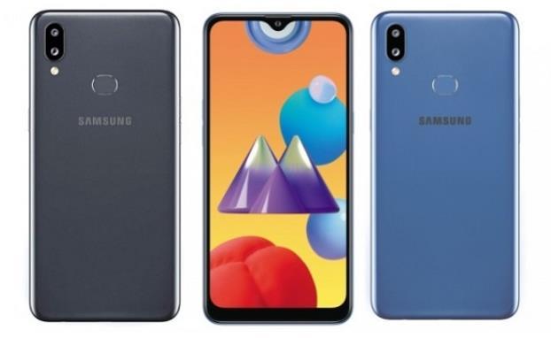 Samsung M02